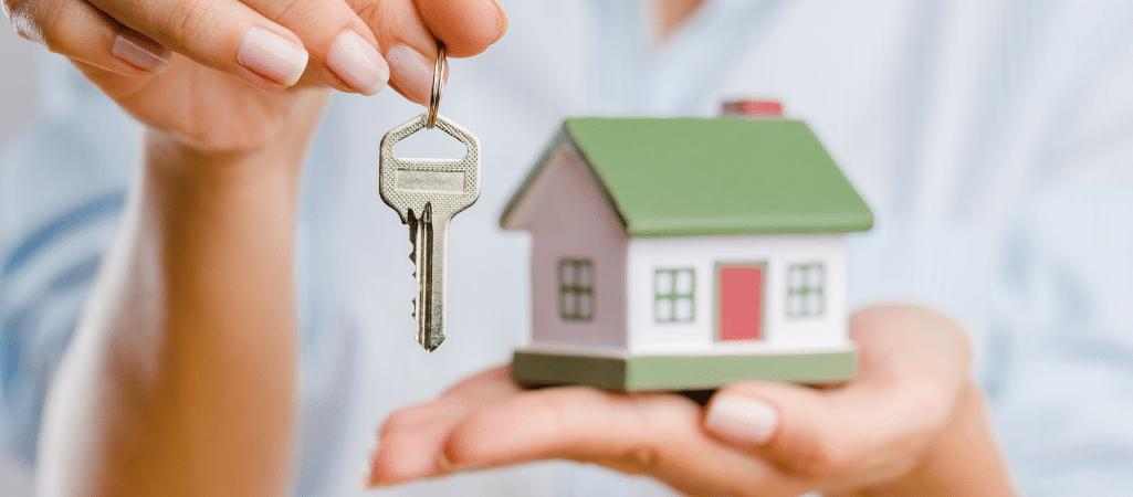 Hoe lang staat een huis gemiddeld te koop