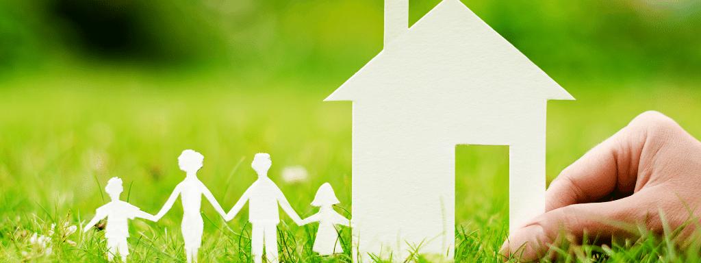 huis verkopen na overlijden partner