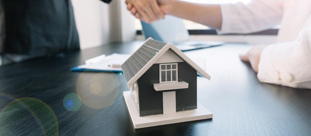 huis verkopen na erfenis