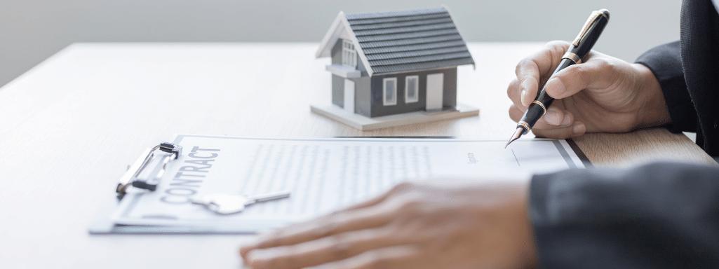 huis verkopen via notaris